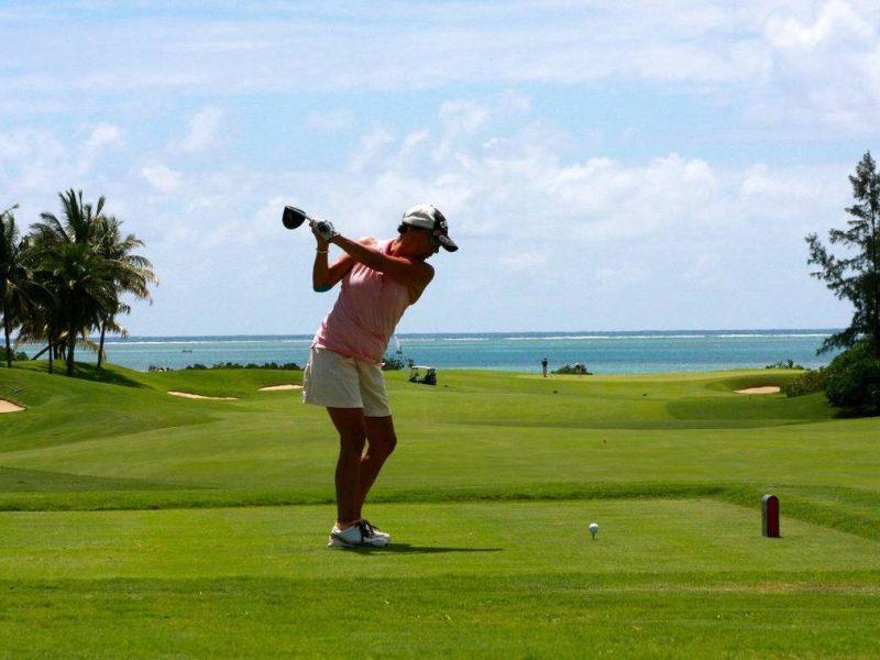 Découvrez les formules de l'académie Dioxka Golf