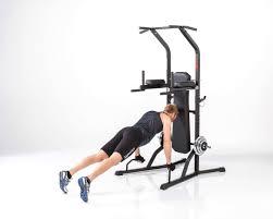 Pratiquer la musculation à domicile grâce à la chaise romaine