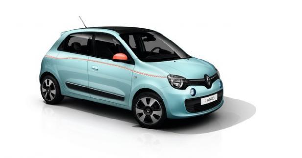 Renault Twingo Hipanema : on vous présente la fiche technique