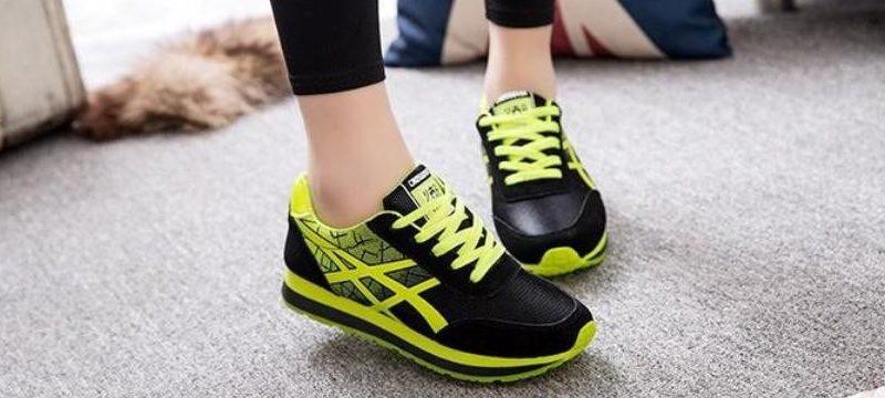 Chaussure de sport : Comment choisir des chaussures confortables ?