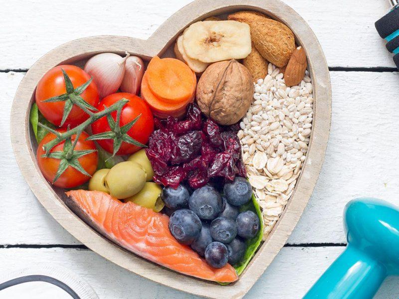 Alimentation : que manger avant un entraînement ?